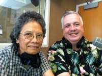 Moody Bible Institute's Legacy- Rick Rogers and Amy Kalili Asano