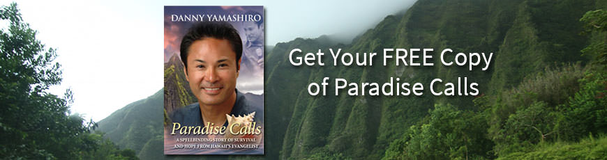 Paradise Calls Free eBook